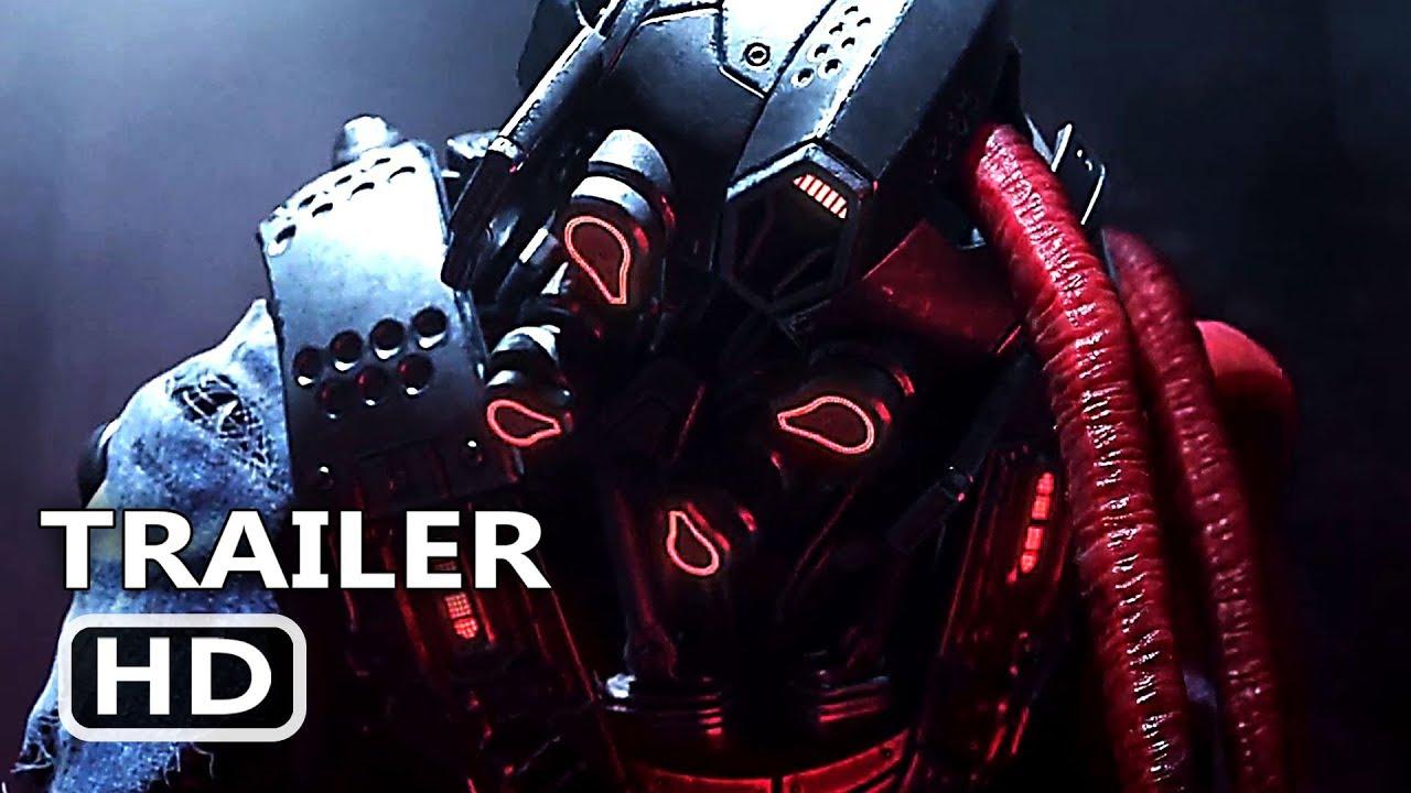GEARS 5 Official Trailer (2019) E3 2019 Game HD thumbnail
