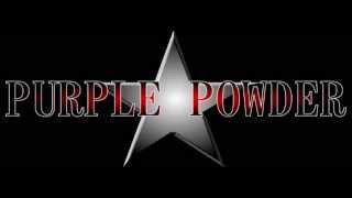 PURPLE POWDER - PARTY(RADIO VERSION) Thumbnail