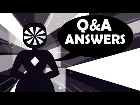 Jake Murphy Q&A Starring Garnet Amethyst and Pearl