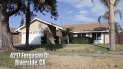 Castel Tile and Stone - Ferguson Ct Riverside Home Before - QuetzalPix