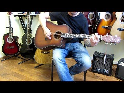 Акустические гитары. Где купить шикарную гитару не дорого? | Musik-store.ru