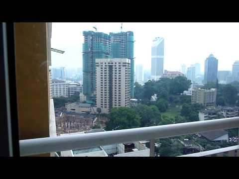 Seri Bukit Ceylon Serviced Apartment For Sale/Rent, Bukit Bintang Kuala Lumpur City Centre