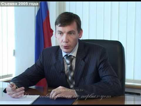 Алексей Волков: государственный реестр бюро