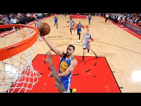 Steph Curry ICES James Harden and the Houston Rockets