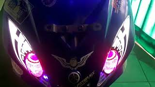 Led Senja Jupiter mx old