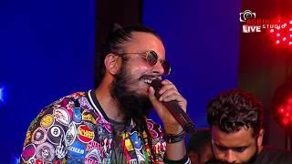 Tujhe Kitna Chahne Lage | ARIJIT SINGH,KABIR SINGH | Live Singing Snigdhajit Bhowmik