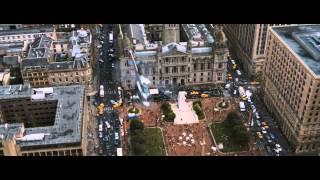 Война миров Z - Трейлер №2 (дублированный) 1080p