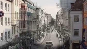 """""""Der Neumarkt Einst und Heute"""": Ab 1906 – Die Osnabrücker Straßenbahn"""