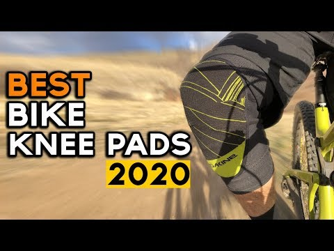 Best Bike Knee Pads For Safety Cycling Recommended To Best MTB Knee Pads