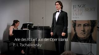 "Robert's aria from ""Iolanta"" by Tchaikovsky"