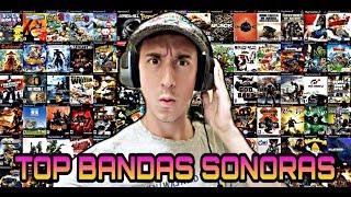 TOP 5 MIS BANDAS SONORAS FAVORITAS DE LOS VIDEOJUEGOS