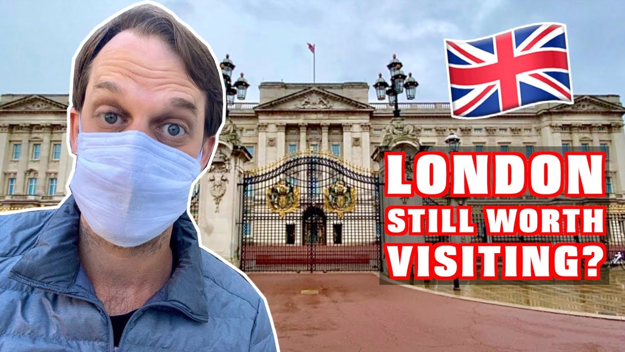 Should you Holiday in London in 2020? A Tourist After Lockdown
