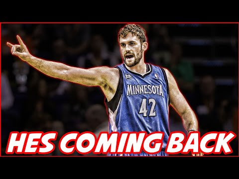 CLEVELAND CAVALIERS ARE BRINGING BACK THE OLD KEVIN LOVE! | NBA NEWS