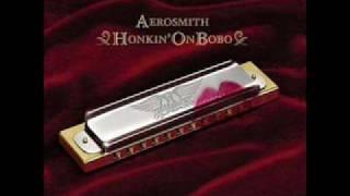 Shame, Shame, Shame Aerosmith