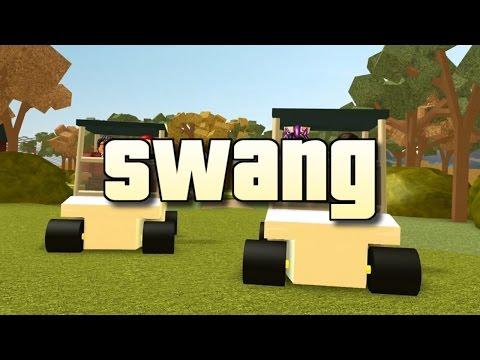Swang Roblox Music Video
