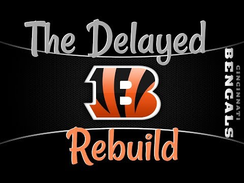 The Delayed Rebuild | Cincinnati Bengals: Superstar CB Duo