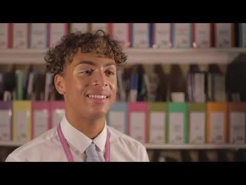 Sixth Form School Video