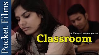 Romantic Short Film - Classroom | Love Triangle | Pocket Films