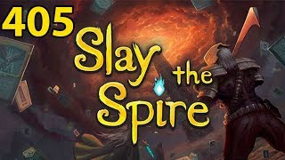 Slay the Spire - Northernlion Plays - Episode 405 [Sorts]