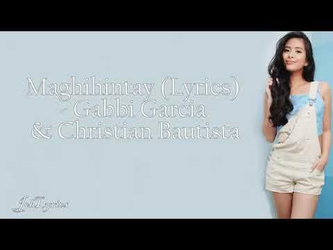 Maghihintay lyrics