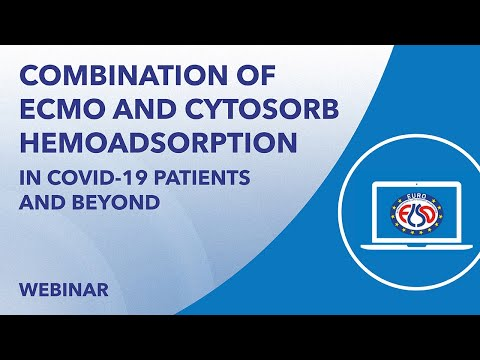 Webinar | EuroELSO 2020 Virtual ECMO Day | June 25, 2020