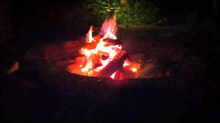 Around the Campfire - Where oh where can my baby be