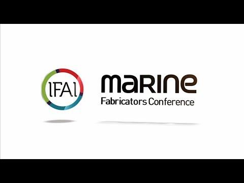 2017 Marine Fabricators Conference