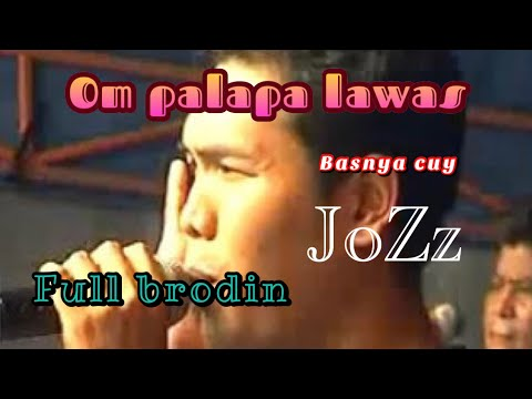 BRODIN Koplo lawas full album audio nendang