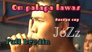 BRODIN Koplo lawas full album audio nendang