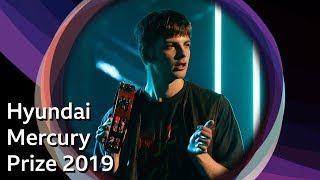 Fontaines D.C. - Boys In The Better Land (Hyundai Mercury Prize 2019)