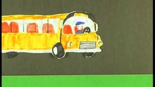 Уроки от мудрой сороки 4 - автобус.avi
