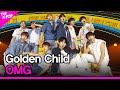Golden Child, OMG 골든차일드, 훅 들어와 THE SHOW 200630