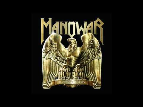 Manowar - Battle Hymn - HD (With Lyrics)