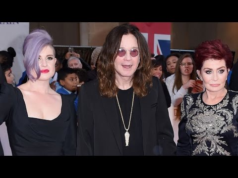 Kelly Osbourne Breaks Her Silence After Sharon and Ozzy's Split