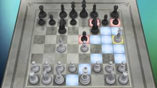 Шахматы. Детский мат