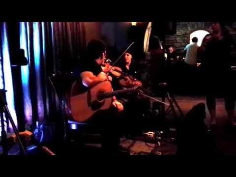 Live show - Celtic night with Rachel Davis - dancing