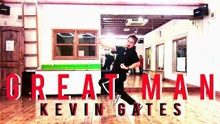 """GREAT MAN"" - KEVIN GATES | KENJI choreo | 23,9,2018 | ELP H.F.C Project |"