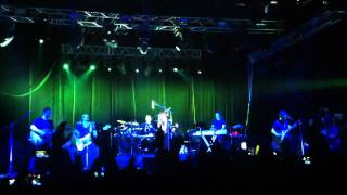 Avril Lavigne live in Moscow - I'm with you