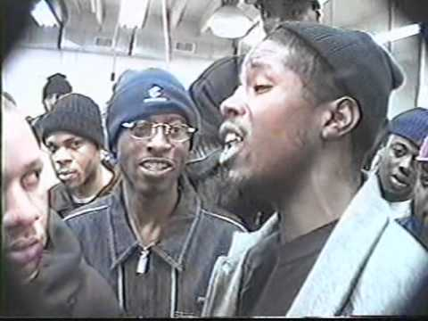 Rap Freestyles (Various Emcee Freestyle Battles)
