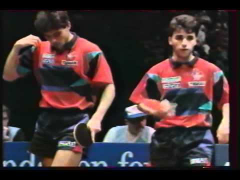 1994 Championnat d&39;Europe Birmingham France 3