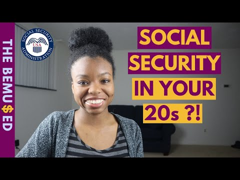 How Much Money Will I Get From Social Security? | Why Young People Should Care About Social Security