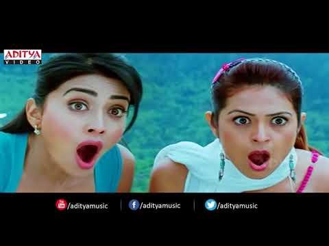 Best Comedy Scene of Double Attack   Naayak Hindi Dubbed   Ram Charan, Brahmanandam