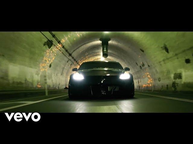 Hippie Sabotage - Devil Eyes 350Z Showtime