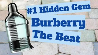 Gambar cover #1 Hidden Gem: Burberry The Beat For Men -Parfum Review Indonesia