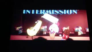 Lego movie 2 Intermission song
