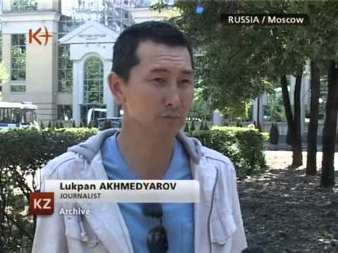Kazakhstan. News 13 October 2012 / k+