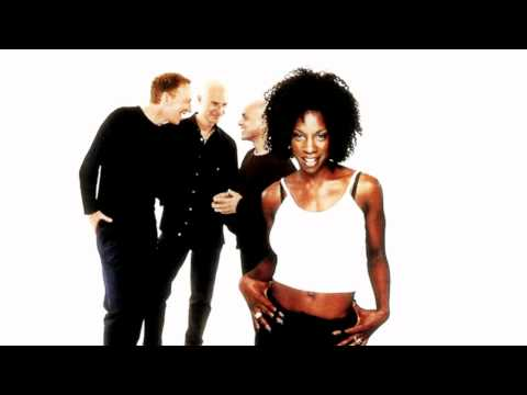 M People - Don't Look Any Further (Satin Jackets & Chris Jyl
