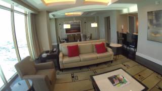 Mandalay Bay suite