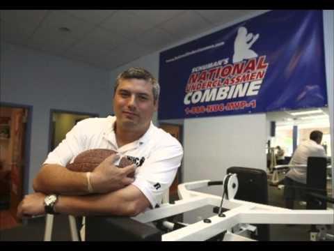 Coach Schumans Sports byline radio Interview