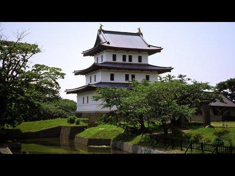 Traditional Japanese Music - Hokkaido